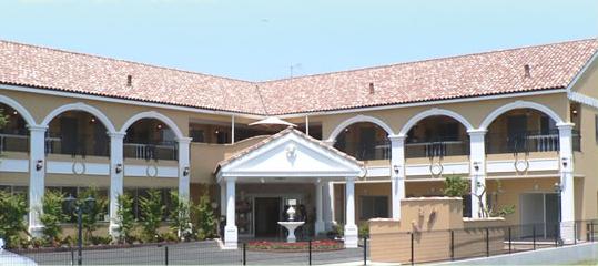 ラヴィータカサ壱番館