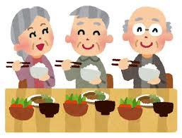 老人ホームのご飯ってどんなの?