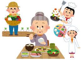 老人ホーム見学の時にご飯が食べられるって本当?